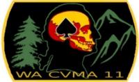 WA CVMA